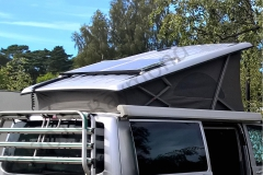 California mit Solaranlage Basis