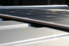 Solaranlage Premium Light 110