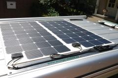 Solaranlage Premium Light 220