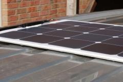 Solaranlage Premium Light 100