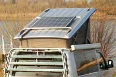 Leistungsfähige und robuste Solaranlagen