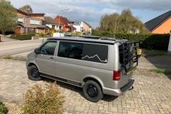 VW California mit Premium 160