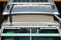 Solaranlage Premium 290 auf VW California