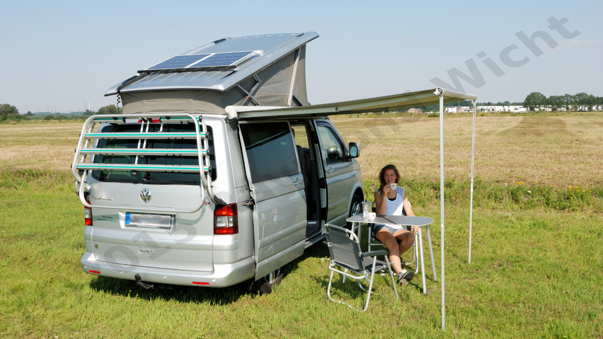 solaranlagen f r camper vw t5 t6 vans dr ing. Black Bedroom Furniture Sets. Home Design Ideas