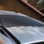 Premium Light Anlagen für T5/T6 California folgen der Dachform
